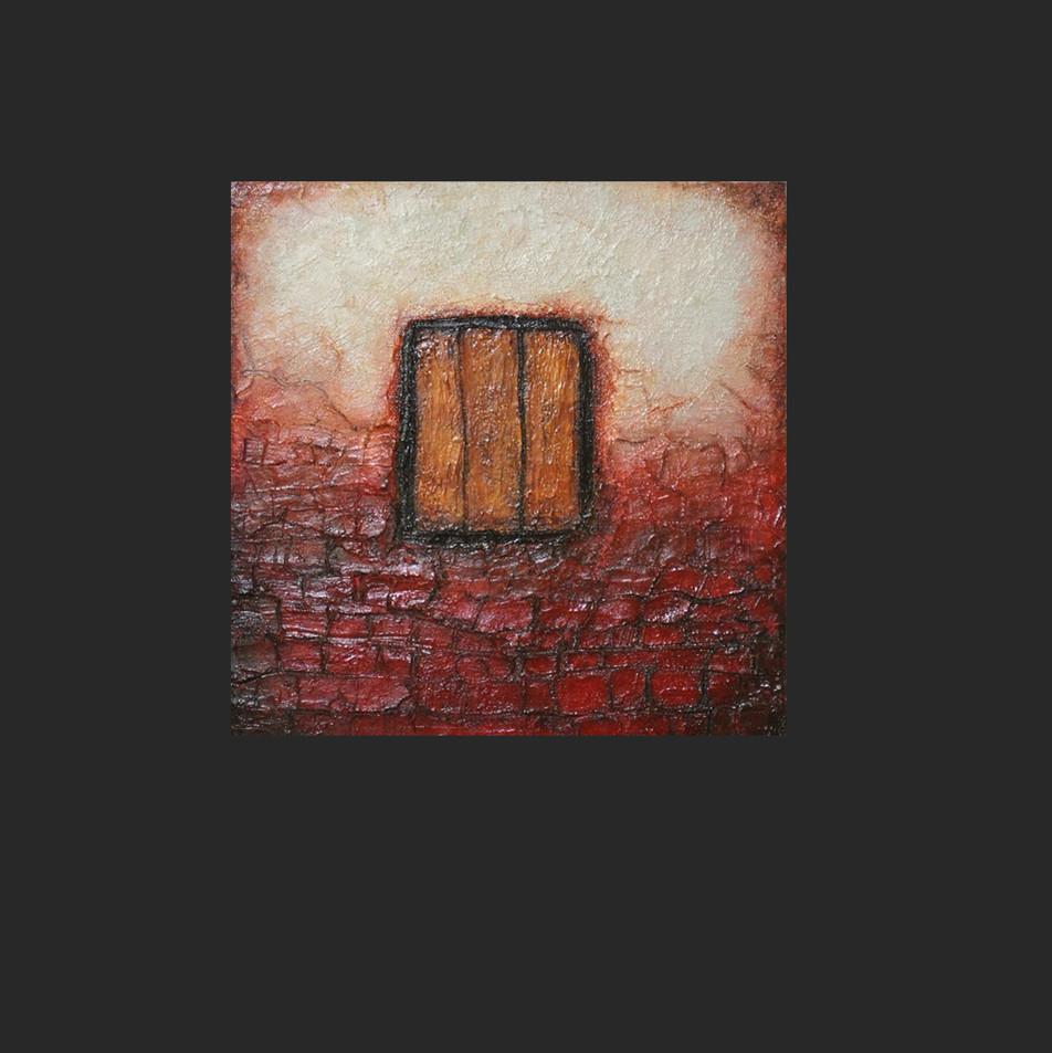 Window el Antigua - I