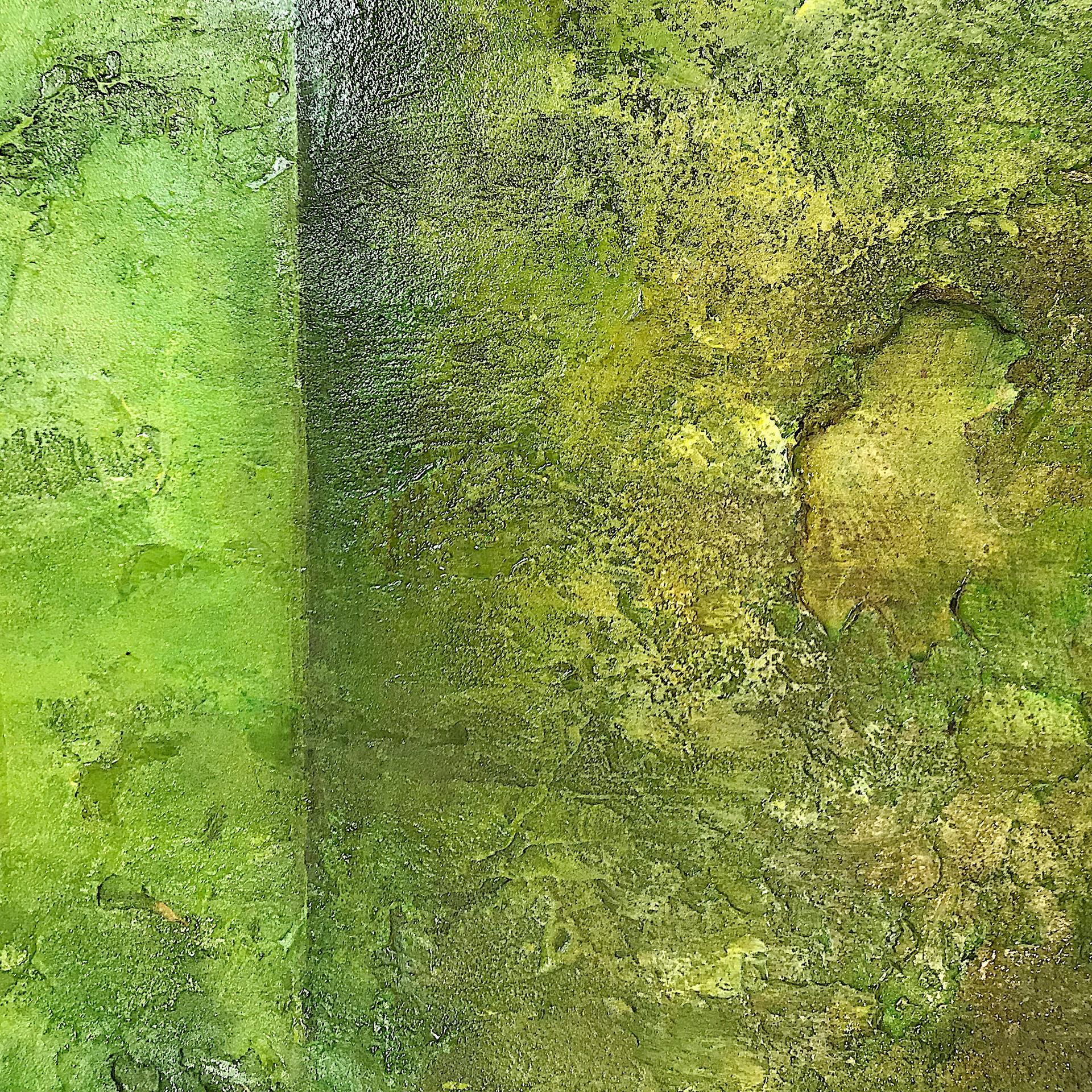 Green Room - Detail