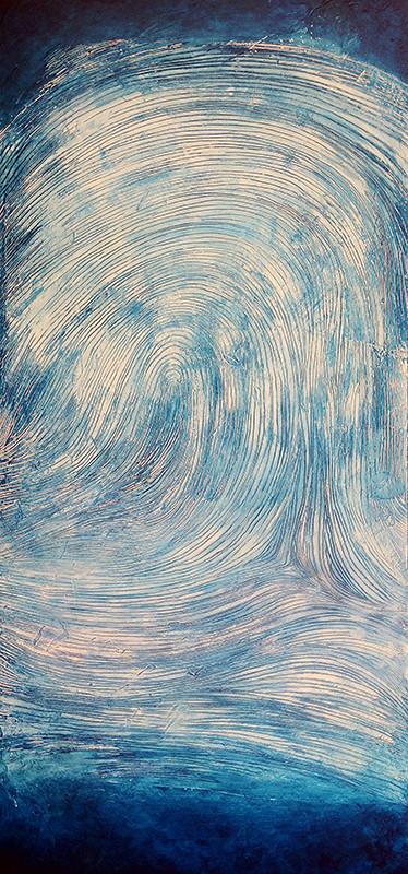 Sea of Imprints