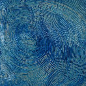 Identity - Blue