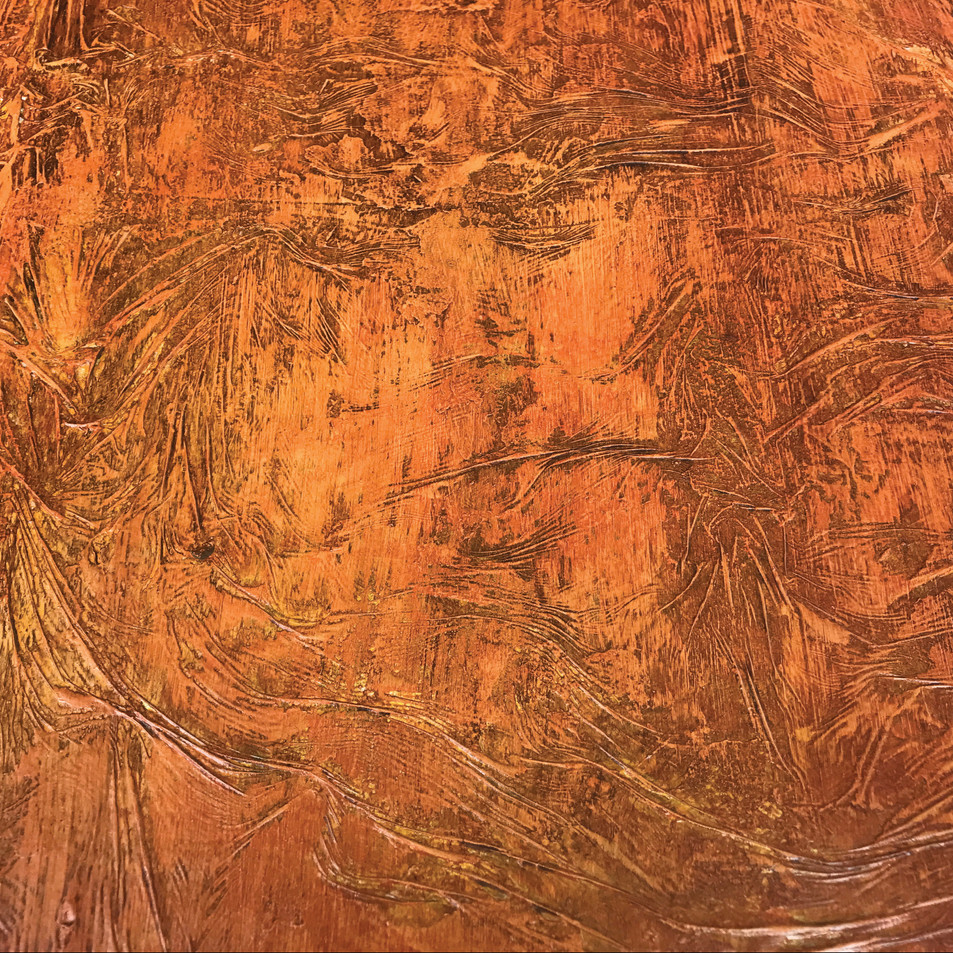Tangerine Dreams - Detail