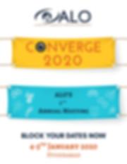 Converge 2020