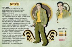 simon-character card