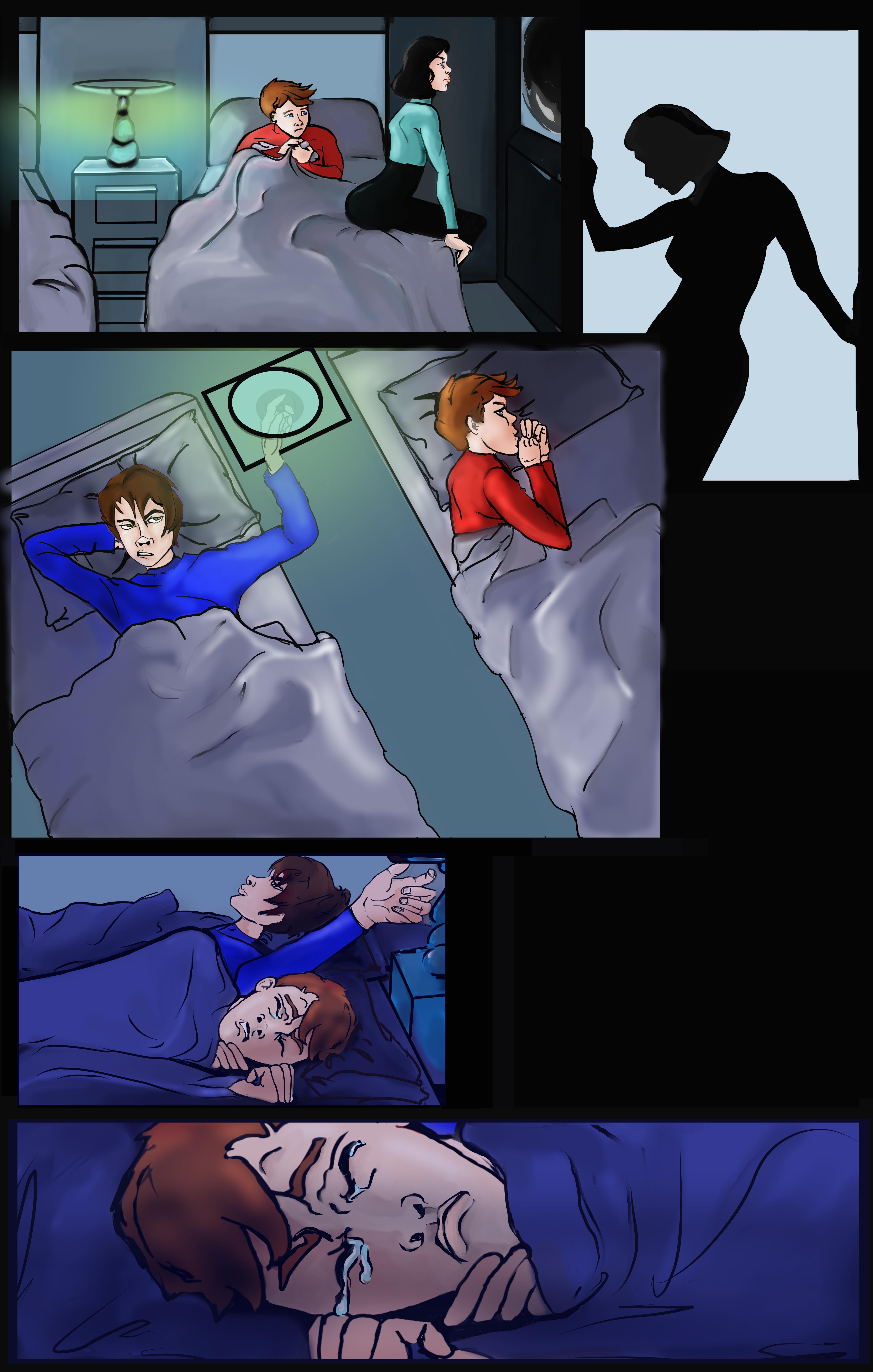 Page 6 Bloodline