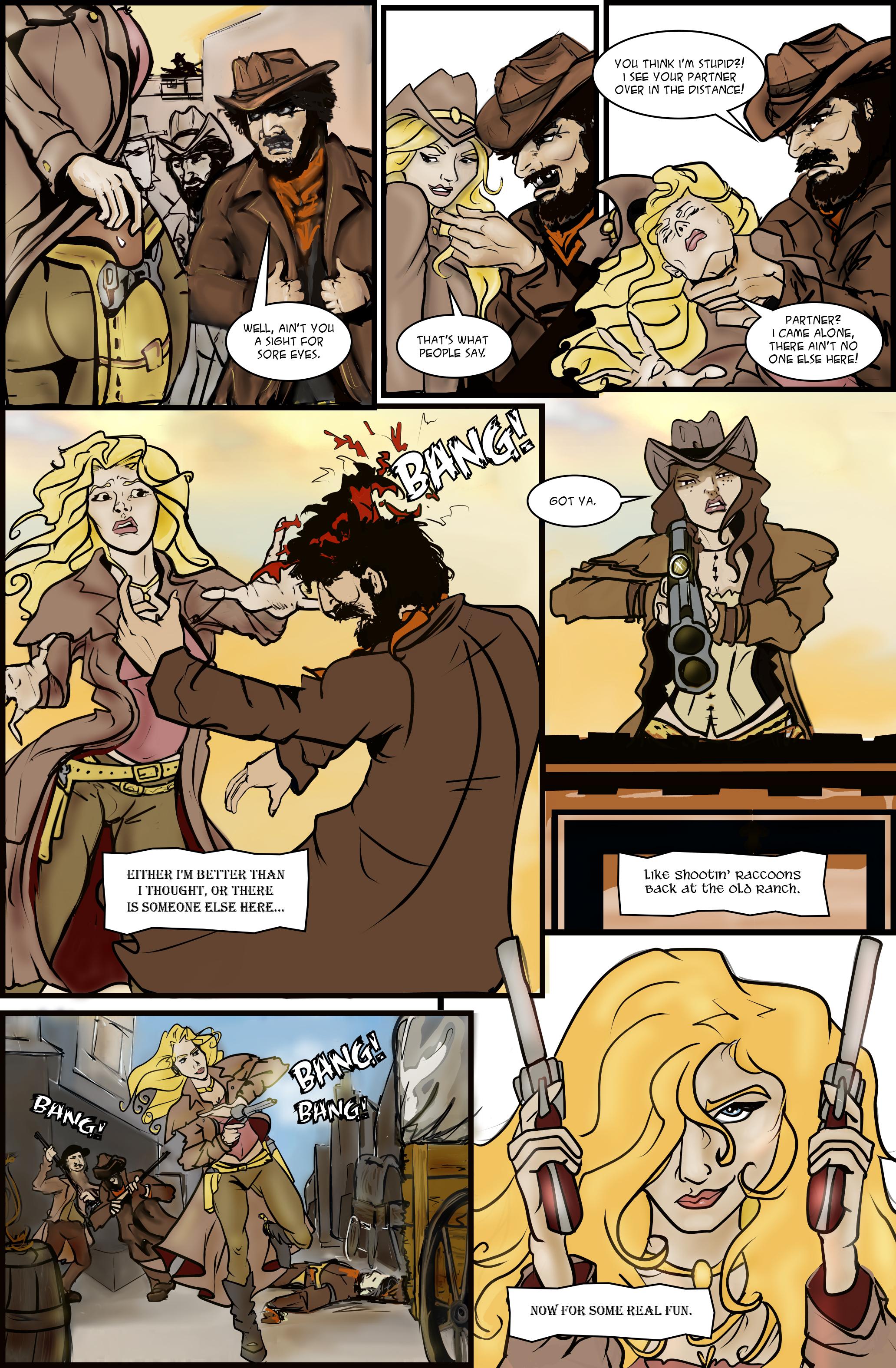 western pg 3
