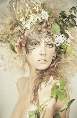Flowerlady