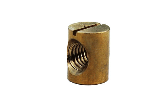Fin insert Brass 9mm