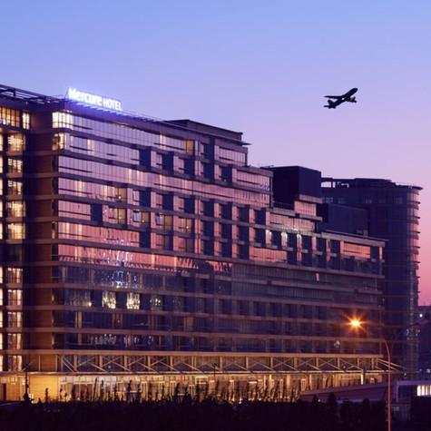 Istanbul Mercure Airport Hotel
