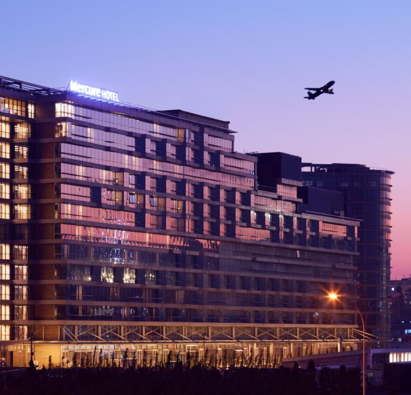 Istanbul Mercure Airport Hotel