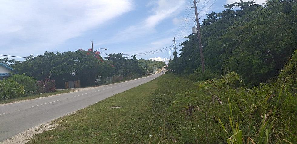 Papaw Bay Road