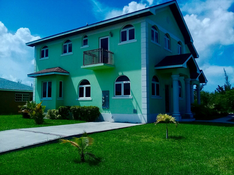 West Winds Townhouse 2