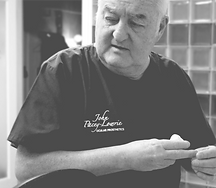 Ocularist, John Pacey-Lowrie | Artificial Eye Specialist