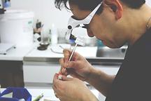 Ocularist, Sean Sohn | Artificial Eye Specialist