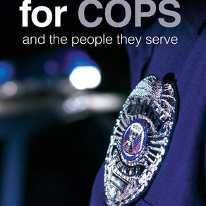 """Buchtipp: """"Devotions for COPS and the people they serve"""""""