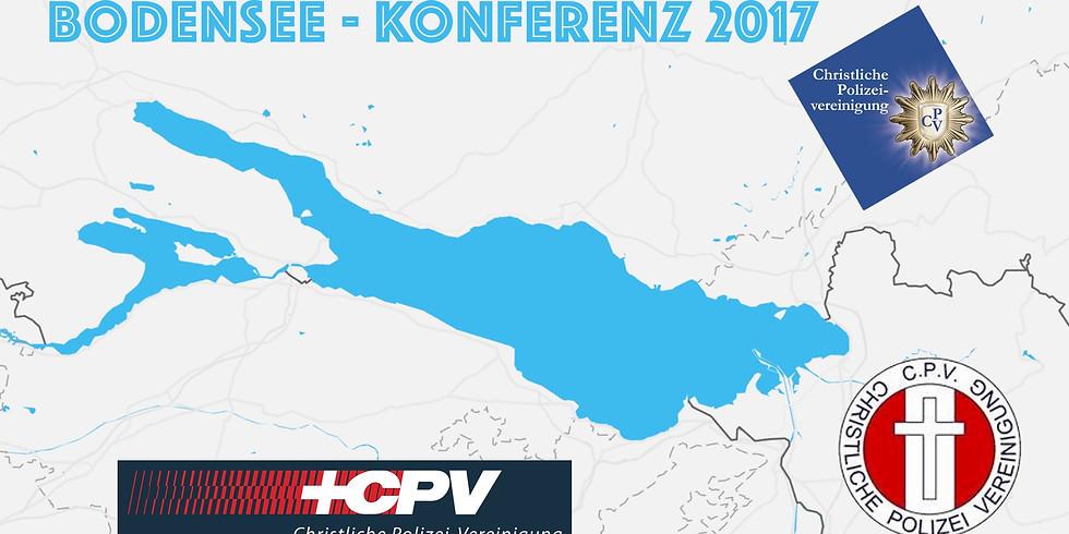 Bodenseekonferenz