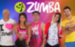 Zumba Fitness Mujeres en Forma