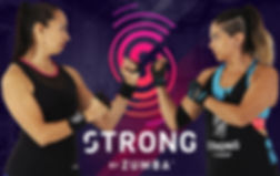 Strong by Zumba Mujeres en Forma
