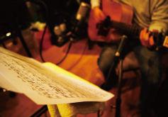 ギターレコーディング ボーカルレコーディング ピアノレコーディング