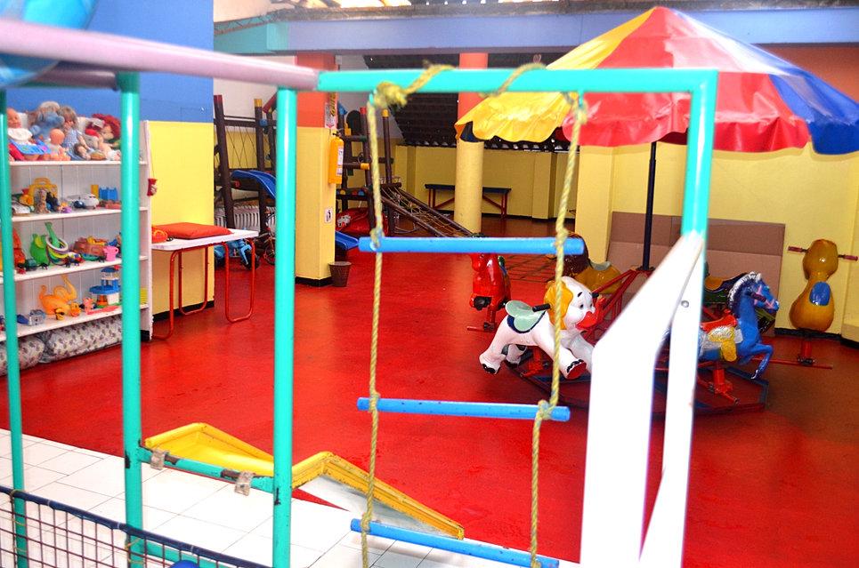 Preescolar olas de alegr a jard n infantil bogot for Jardin infantil serrano 78