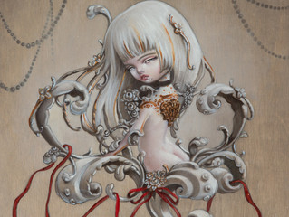 'La Familia' – Thinkspace 10th Anniversary Show