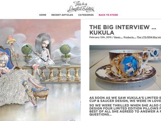 The Big Interview…KuKula