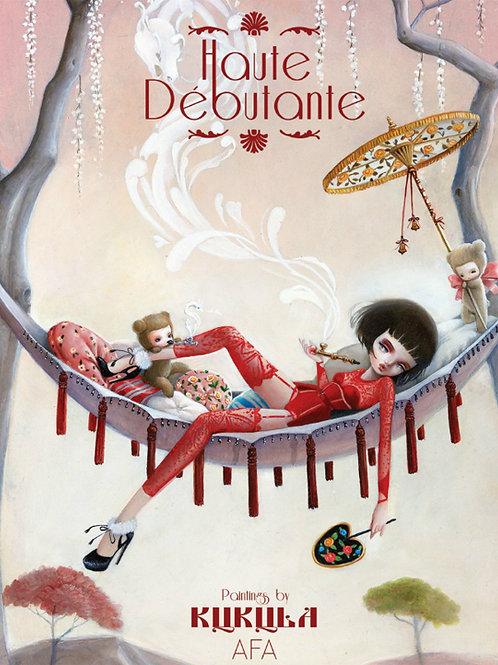 Haute Debutante | show catalog
