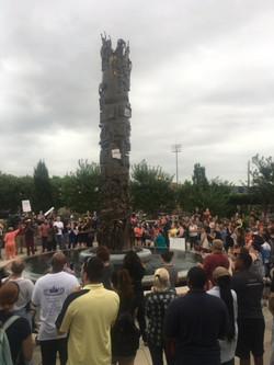 Diversity Walk at Reconciliation Park