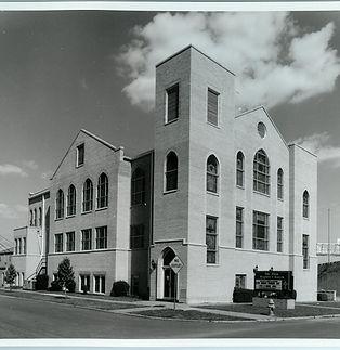 Greenwood's Renaissance & Rebuild