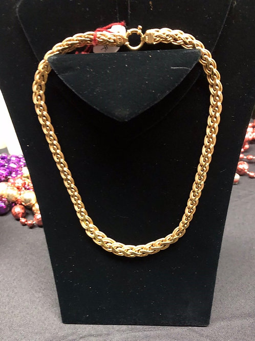 "16"" 14K Gold Necklace"