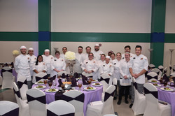Student Chefs from OSU-IT