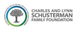 CharlesandLynnSchustermanFoundation.png