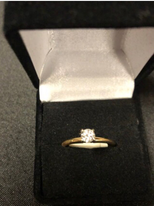 .50 Carat Diamond Ring