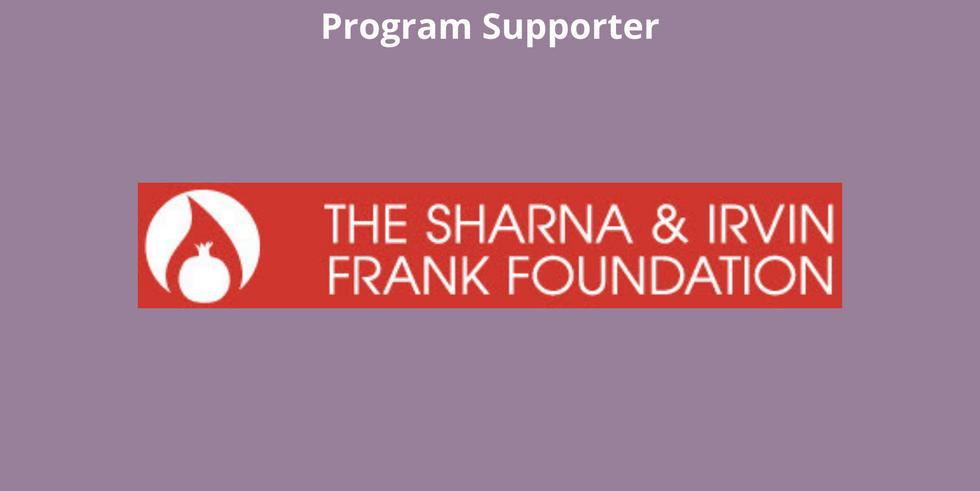 Sharna & Irvin Frank Foundation