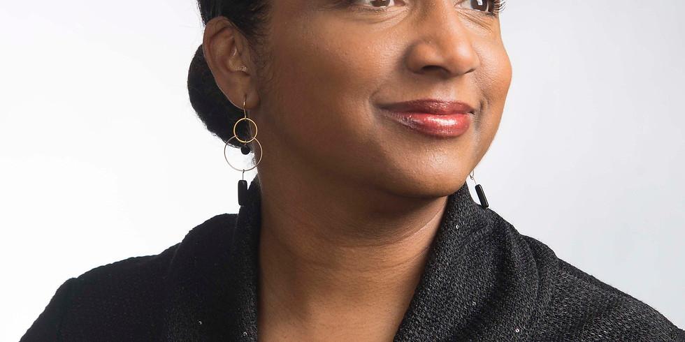 Thursday Morning Keynote Address - Dr. Daina Ramey Berry