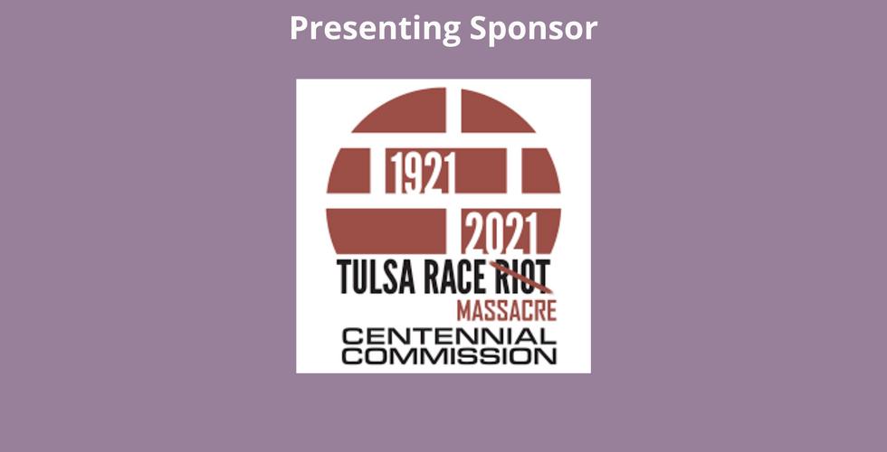 1921 Tulsa Race Massacre Centennial Commission
