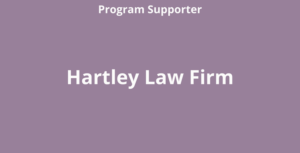 Hartley Law Firm