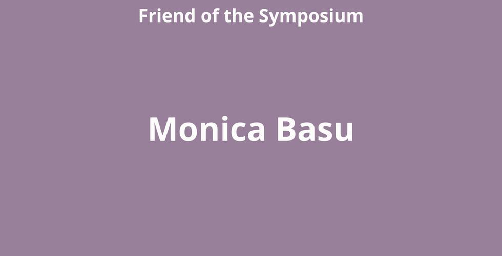 Monica Basu