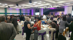 2017 Dinner of Reconciliation