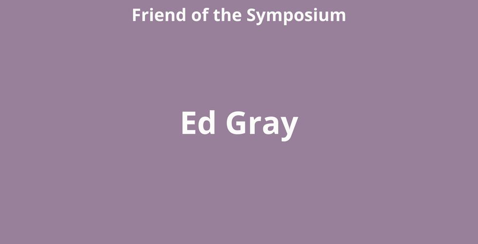 Ed Gray