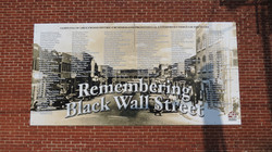 Remembering Businesses that Perished in the 1921 Race Massacre