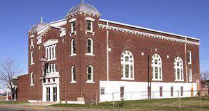 Vernon A.M.E. Church