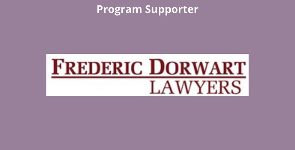 Frederic Dorwart Lawyers