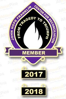 Membership Pin2