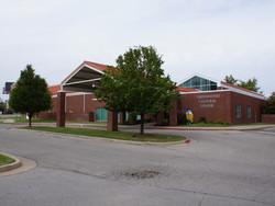 Greenwood Cultural Center
