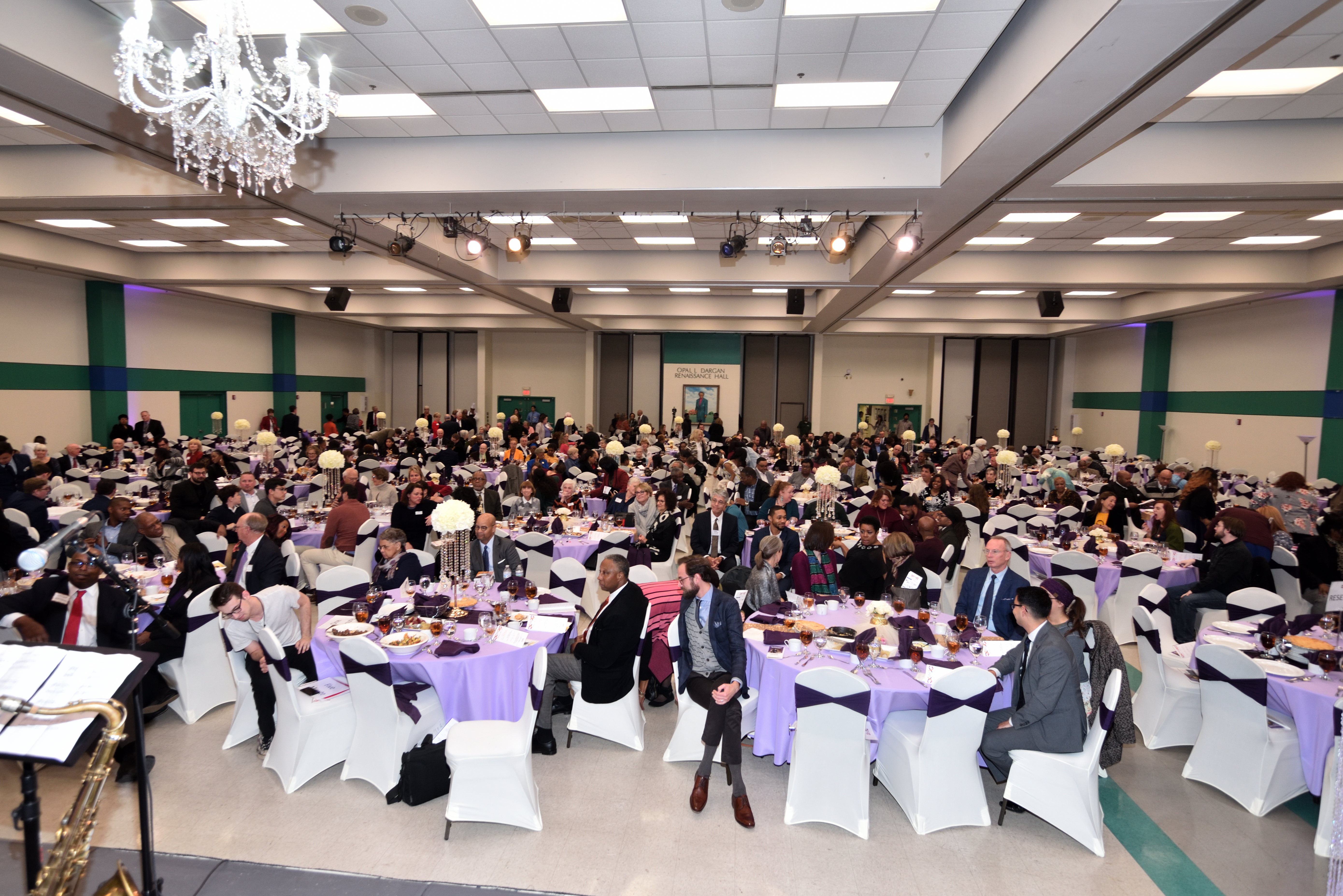 2018 Dinner of Reconciliation