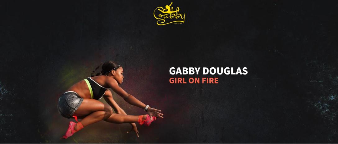 Gabrielle Douglas