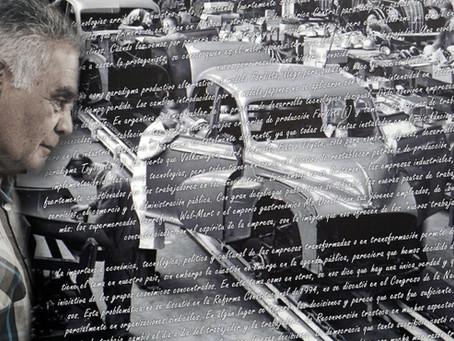Crónica del desembarco Toyotista en Argentina