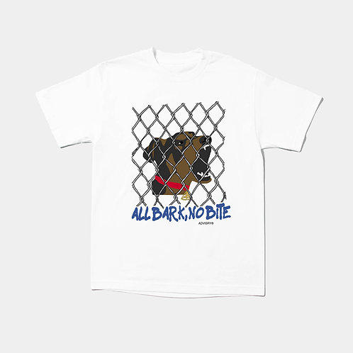 All Bark No Bite Tee