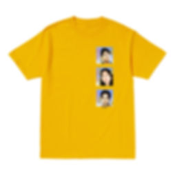 wanted tee 2 yellow.jpg