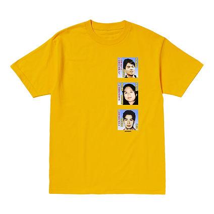wanted tee 2 yellow.jpg